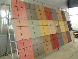 Decorative Insulation Panels For Walls The Market Prospects Of Exterior Decoration And Insulation Panel