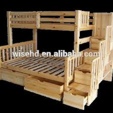 Best  Solid Wood Bunk Beds Ideas On Pinterest Bunk Beds With - Queen sized bunk beds