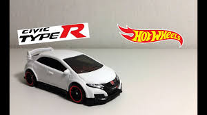 matchbox honda odyssey honda civic type r wheels 2017 youtube