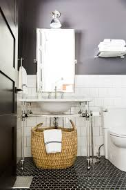 100 storage ideas for a small bathroom no vanity no shelves