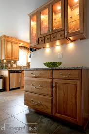 glass cabinets in kitchen bensalem kitchen design in cabinet lighting granite tile backsplash