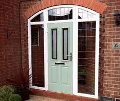 Exterior Doors Uk Upvc Front Doors In Peterborough Exterior Doors Cambridge