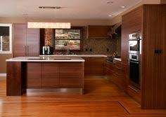 Fancy Kitchen Cabinets Kitchen Cabinets Made With Reconstituted Quarter Cut Rosewood From