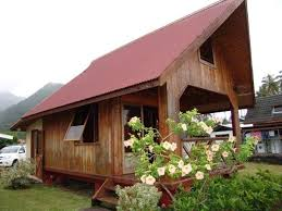 bungalows havae teahupoo french polynesia booking com