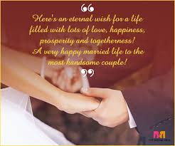happy married wishes marriage wishes top148 beautiful messages to your