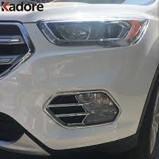 Ford Escape Accessories - fog lamp cover promotion shop for promotional fog lamp cover on
