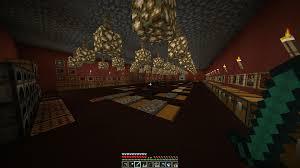 my new crafting room minecraft
