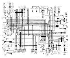 1980 yamaha xs650 wiring diagram xs650 bobber wiring diagram