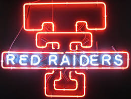 texas tech neon light texas neon signs neon lights for all things texas neon and more