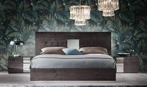 Bedroom Sets Used Knox Euro Living Modern Furniture In Orlando Fl And Dallas Tx