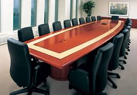 Rectangular Boardroom Table Oblong Conference Table Luxury Boardroom Tables 96 X 36 Conference