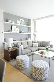 grey neutral furnishings create an timeless appeal creating