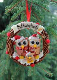 etsy collection handmade ornaments crafted