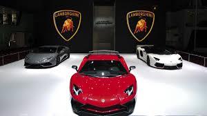 sport cars lamborghini lamborghini life story business insider
