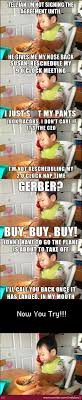 Baby Business Meme - business baby by indyboy1 meme center