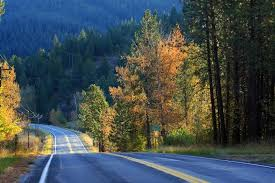 scenic byways white pine scenic byway visit north idaho