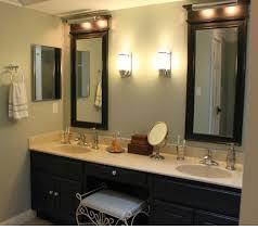 Black Bathroom Vanity Light by Black And White Bathroom Vanity Light Best Bathroom And Vanity Set