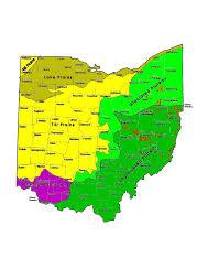 Madison Ohio Map by Grassman Page 2 Ohio Game Fishing Your Ohio Fishing Resource