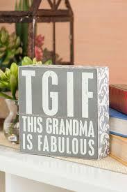 25 unique presents for grandparents ideas on