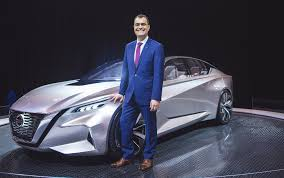 nissan canada vancouver bc nissan vmotion 2 0 concept makes national debut at the canadian