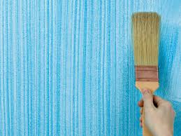 Paint Texture - how to create decorative paint techniques diy