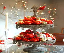 Christmas Dinner Centerpieces - christmas dinner decorations best images collections hd for