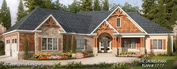 Lakeview House Plans by Laurel Park House Plan House Plans By Garrell Associates Inc