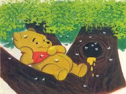 Winnie The Pooh Photo Album Photo Poohs Honey Tree Winnie The Pooh Wallpaper Album