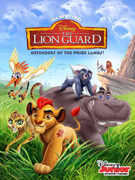 the lion guard disney movies
