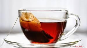 Teh Sariwangi 1 Karton kapasitas produksi besar teh sariwangi dijual mulai harga rp 13