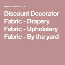 Discount Upholstery Fabric Outlet Best 25 Discount Upholstery Fabric Ideas On Pinterest Plaid