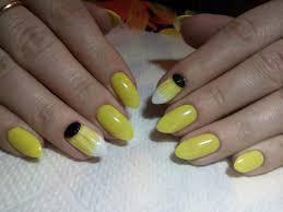 Meme Nail Art - nail art summer long nails the best images bestartnails com long