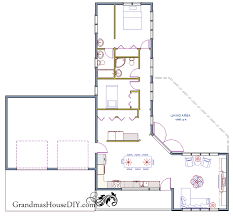 house plans for free free house plan serious out front with a in the back