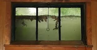 Basement Window Well Drainage by The Dangers Of Window Wells Window Well Experts