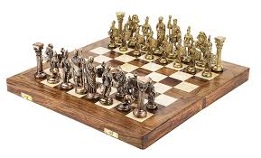 buy chessncrafts chess board set online at low prices in india