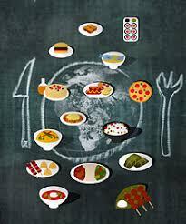 les cuisines du monde restauration rapide les cuisines du monde s invitent dans les