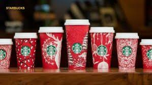 Starbucks Christmas Decorations The New Starbucks Holiday Cups May Have Been Leaked Online Fox News