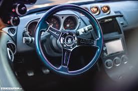 Nissan 350z Interior - be original josh chang u0027s twin turbo nissan 350z stancenation