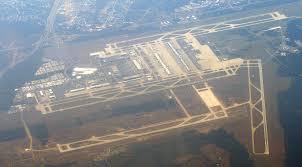 Iad Airport Map Washington Dulles International Airport Simple English Wikipedia
