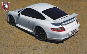 porsche truck 2006 porsche 997 body kits spoilers wings 2005 2006 2007 2008
