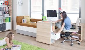 coffre de chambre lit coffre 1 place modulable en bois chambre adolescent fille et garçon