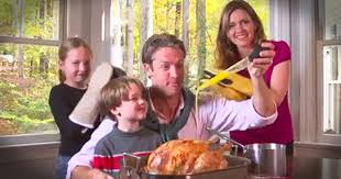 kids thanksgiving song family sings hilarious thanksgiving song u0027all about that baste