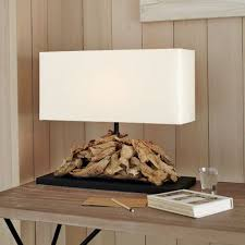 table lamps driftwood table lamp decor accessories conn s sale
