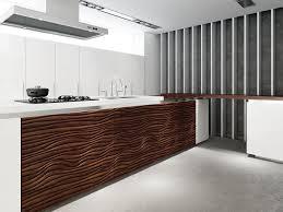 Kitchen Interior Fittings Decorative Panel Mdf Glue Laminated Wood For Interior