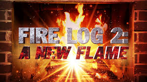 fire log 2 a new flame home the irrelevant show cbc radio