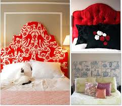 Upholstered Headboards Diy by Diy 70 Wood Freestanding Headboard For The Home Pinterest
