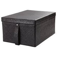 Decorative Storage Bins With Lids • Storage Bins