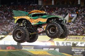 bigfoot monster truck driver dragon monster trucks wiki fandom powered by wikia