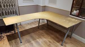 Big Office Desks Office Desks Ikea Interior Design
