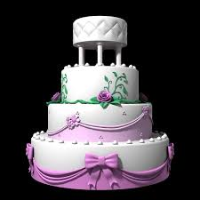 3d wedding cakes 28 images buy 3d wedding anniversary cake